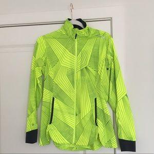 Saucony Lightweight Running Jacket